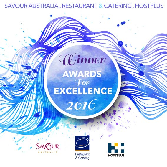 Winner of Best Beer Cafe/Wine Bar in QLD and NT